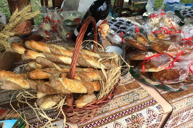 Ереван со вкусом и запахом