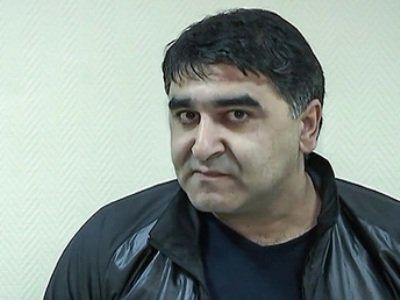 Российская Федерация выдала Франции грузинского уголовного авторитета Нодара Тбилисского