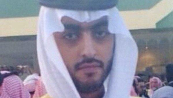 ВСаудовской Аравии скончался 26-летний сын короля