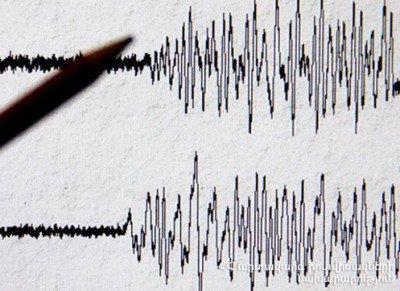 Землетрясение магнитудой до4 баллов случилось наСтаврополье