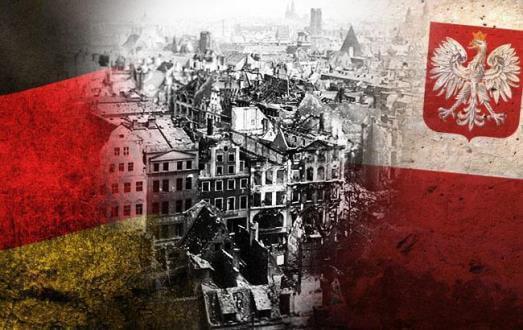 ВПольше сообщили, что понесли самые большие жертвы во 2-ой мировой войне