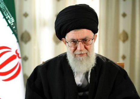 Духовный лидер Ирана: «Мы строго ответим на ошибочные действия США»