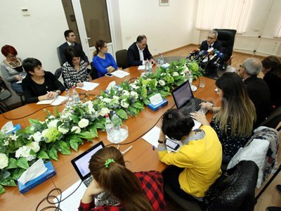 Основ для поднятия цен наэлектроэнергию нет— руководитель Минэнерго Армении