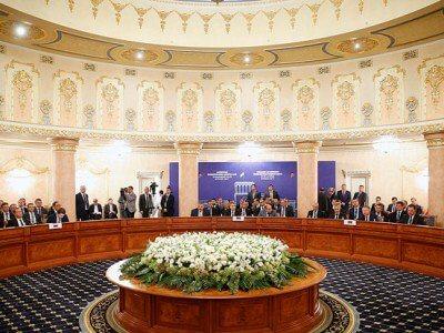 Сагинтаев прокомментировал меры поднятия контроля награнице сКыргызстаном
