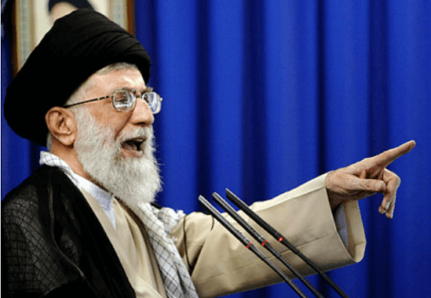 Хаменеи пригрозил порвать ядерный договор вклочья