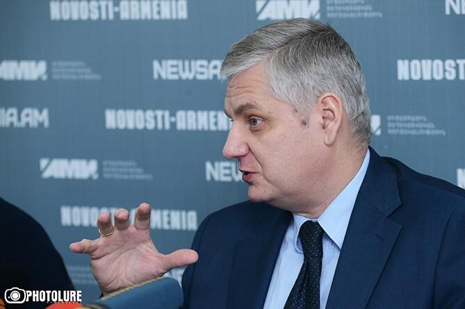 Соглашение опартнерстве между Арменией иЕС будет подписано— замминистра иностранных дел