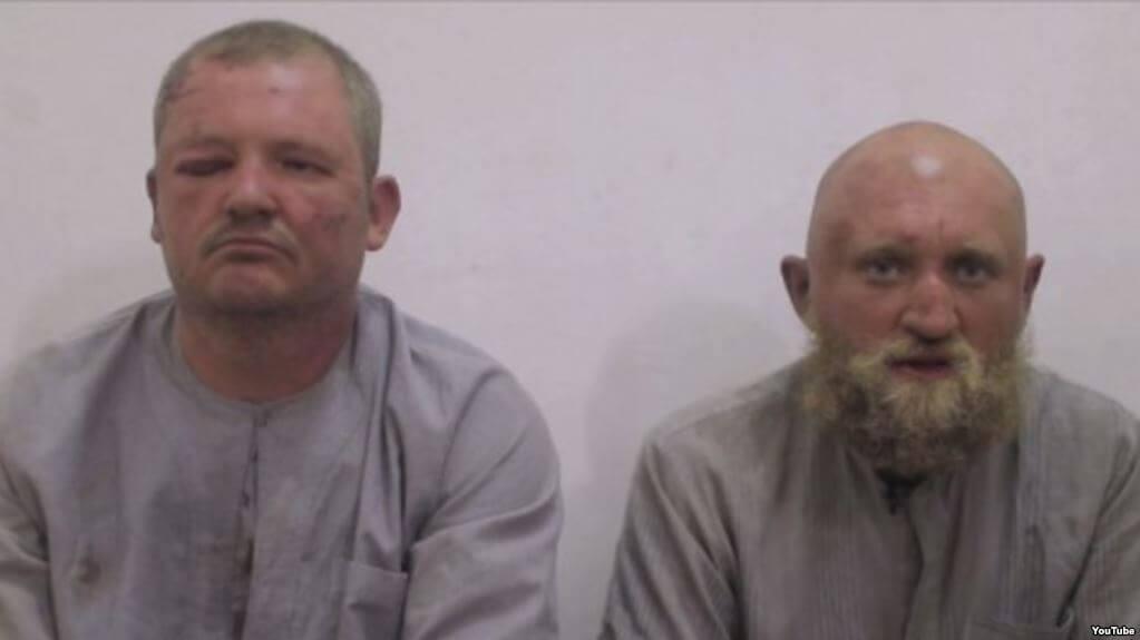 Появилась информация о семье одного из плененных ИГ россиян
