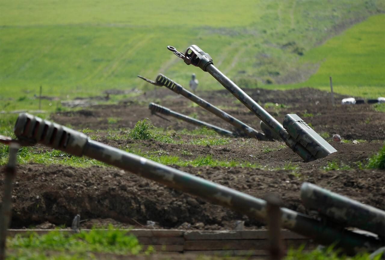Парламент Армении ратифицировал соглашение обармяно-российской группировке