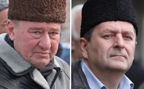Джемилев поведал, когда Умеров иЧийгоз прибудут встолицу страны Украина