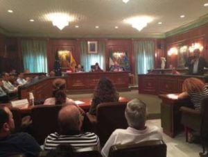 Городской совет Марбелья признал Геноцид армян