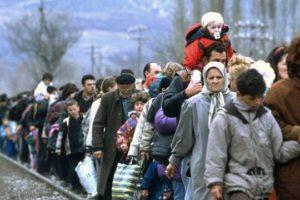 В странах ЕС опасаются волны миграции после отмены виз для граждан Грузии: Reuters
