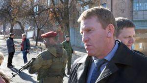 В ЛНР заявили о самоубийстве ее бывшего премьера