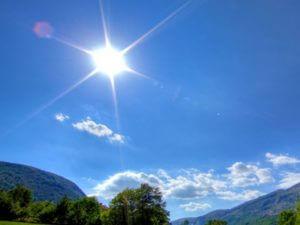 На территории Армении 26 сентября ожидается погода без осадков