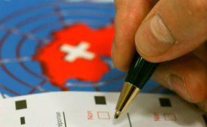 Жители Швейцарии позволили спецслужбам следить за собой