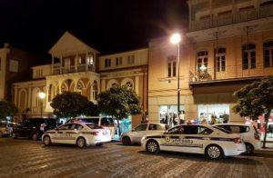 В Тбилиси устроили погромы турецких торгашей