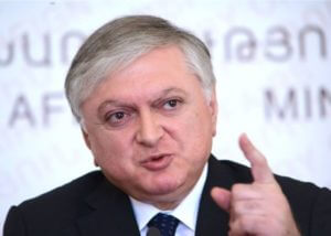 Налбандян: Апрельская авантюра Баку нанесла сильный удар по переговорам