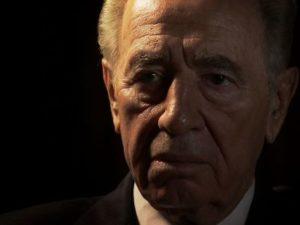 Президент Армении выразил соболезнования в связи с кончиной Шимона Переса