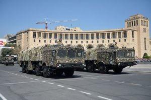 Наличие комплексов «Искандер» – значительный фактор для сдерживания Азербайджана: Stratfor