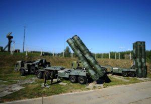 Правительство РФ одобрило соглашение о создании региональной системы ПВО с Арменией