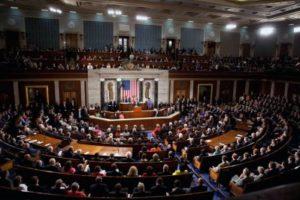 Конгресс США одобрил поставки летального оружия Украине
