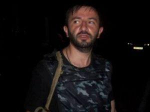 Член группы «Сасна црер» Арег Кюрегян останется под арестом