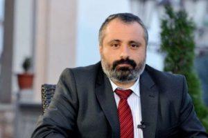 Заявления о наличии беженцев-азербайджанцев и умалчивание проблемы беженцев-армян – грубое нарушение международного права: Давид Бабаян