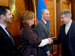 Премьер-министр Армении: Правительство представит реалистичный бюджет