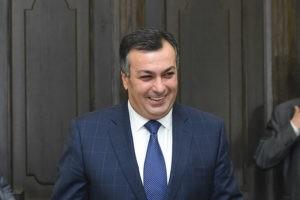 Министр культуры Армении планирует привлечь в страну иностранные кинокомпании