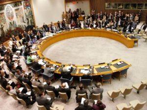 СБ ООН принял резолюцию в поддержку глобального запрета на ядерные испытания