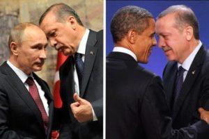 Daily Sabah: Турция – между Соединенными Штатами и Россией