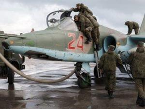 Захарова ответила на обвинения главы британского МИД о роли России в Сирии