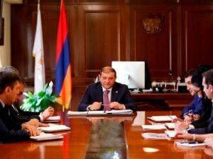 В этом году празднования «Эребуни-Ереван» пройдут в более скромном формате