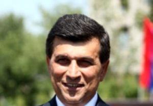 Армен Ерицян сохранил пост главы МЧС Армении