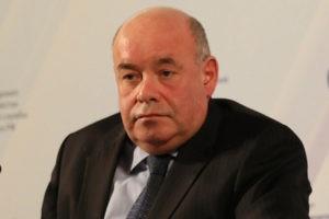 Швыдкой: диалог между армянским и азербайджанским обществом должен быть, но сейчас не лучшее время для этого