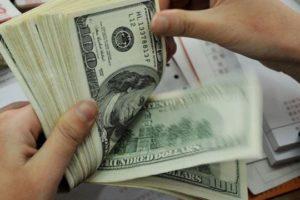 На межбанковском рынке Армении были реализованы сделки по купле-продаже в 8,7 млн долларов
