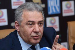 Новым генсеком ОДКБ станет Вагаршак Арутюнян