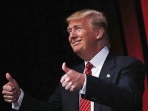 СМИ: секретная служба США потратила на предвыборную кампанию Трампа $1,6 млн