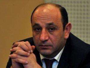 Новым министром экономики Армении назначен Сурен Караян