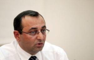 Арцвик Минасян назначен министром экологии Армении