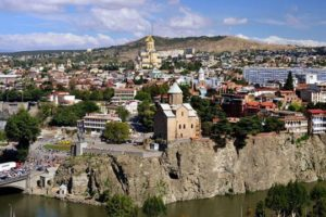 Министры культуры стран «Восточного партнерства» соберутся в Тбилиси