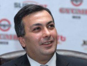 Министром культуры Армении назначен Армен Амирян