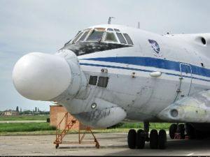 Российская армия получит боевой самолет с высокоточным лазером