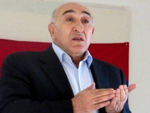 Давид Локян назначен министром территориального управления и развития Армении