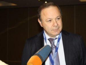 Министром здравоохранения Армении назначен Левон Алтунян