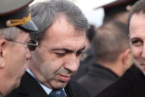 Уволенный после апрельской войны Мирзабекян может быть вновь назначен на высокую должность в Минобороны: «Жоховурд»