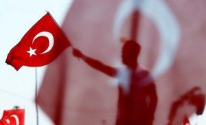 Турция не признала итоги выборов в Думу на территории Крыма