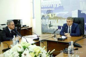 Премьер-министр: У Армении фантастические возможности для регионального сотрудничества