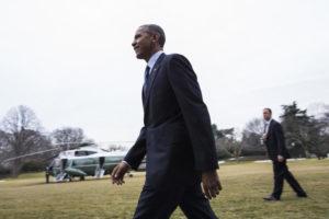 Обаме предложат нанести авиаудары по сирийской армии