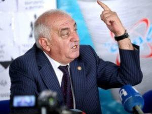 Армения опережает Азербайджан на тысячелетие – депутат