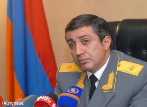 По делу о «Панамском офшоре» ССС Армении разослала вопросник международным структурам: «Жоховурд»